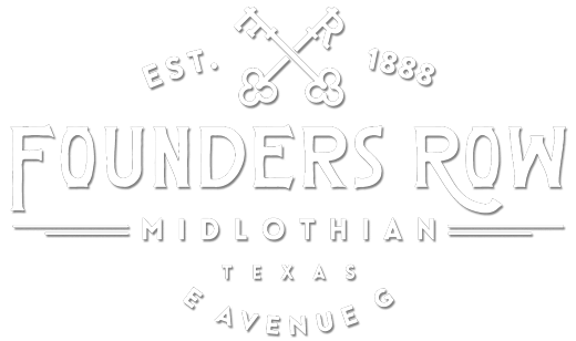 Founder Row Midlothian