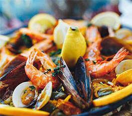 Wilson Seafood